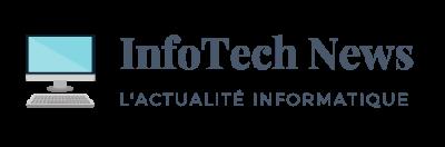 InfoTech News logo blog